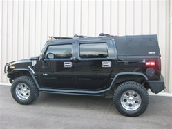 Hummer H2 Sut Heavy Duty Canvas Topper