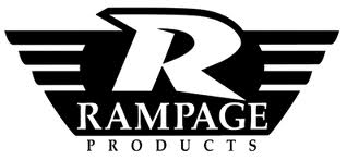 97-06 Jeep Wrangler Hood Catch Kit By Rampage