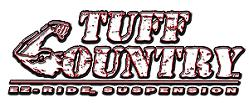 "Toyota FJ Cruiser Lift Kit 3"" System by Tuff Country"