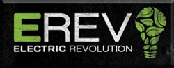EREV Cayman 600 Street Series Electric SkateBoard by Electric Revolution