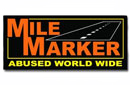 "Mile Marker Detachable 2"" Receiver Hitch Mounting System"