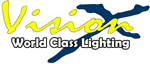 LH13 Headlight Bulbs 55/65 Watt -PAIR- by Vision X